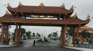 Hỏa táng Hà Tĩnh